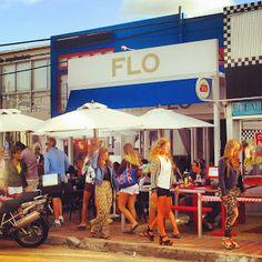 Flo, La Barra, Punta del Este, Uruguay.