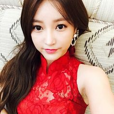 T-ara SoYeon treats fans with her lovely SelCa pictures ~ T-ara World ~ 티아라