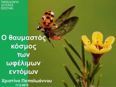 1ο Thessaloniki Science Festival