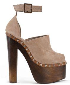 Neutral Kendra Platform. Any Any · Tacones   Zapatos f5d7cc4a246a