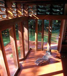 Reisley house frank lloyd wright and lloyd wright for Frank lloyd wright craftsman style
