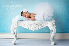 White Tutu Sweet Snowflake Couture Tutu Set From The Sweet Holiday Collection Gorgeous Holiday Photo Prop by A Sweet Sweet Boutique