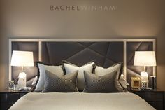 Bedroom | Rachel Winham Interior Design