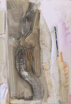Stephen Greene – Light of Memory #3, 1993, oil on canvas | Addison Gallery of American Art