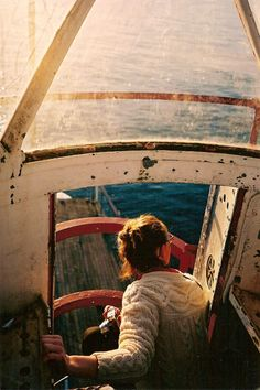 I would love a sailing adventure, documenting the entire thing with photography and sketching. Sous Le Vent, A Well Traveled Woman, Nature Sauvage, Beach Please, Am Meer, Wanderlust, Adventure Is Out There, Adventure Awaits, Oh The Places You'll Go