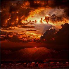 Sunset - Imgur