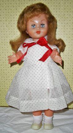 jolie poupée ancienne rousse de 42 cm,en TBE, marque à découvrir | Jouets et jeux, Poupées, vêtements, access., Poupées anciennes | eBay!
