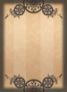 Love this steam punk one, too. Studio: Wedding Invitations, Geared Up for Love