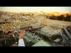 It's time to see Jerusalem proud again upon the mountain of Hashem.    Official music video from the title song of Yaakov Shwekey's new album.