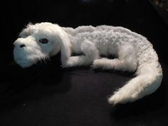 Falkor from The Neverending Story Plush http://geekxgirls.com/article.php?ID=4515