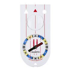 Elitní závodní buzola vyvinutá ve spolupráci s mistrem světa v orientačním běhu Mårtenem Boströmem.Ultrarychlá střelka se stabilizací pr Cooking Timer, 30th, Clock, How To Make, Technology, Watch, Clocks, The Hours