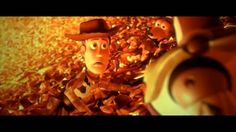 Toy Story 3- The Furnace