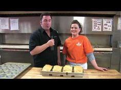 The Great Harvest #Bread Company - Health Beauty Life The Show