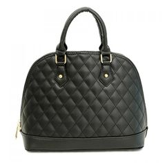 $27.37 Trendy Zip and Checked Design Women's Tote Bag