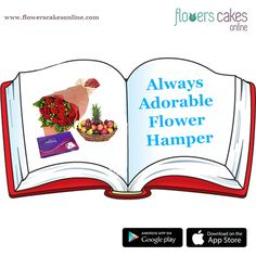 Sending Fruits is not only healthy but also a novel idea. Specially roses are the king of flowers while chocolates can melt anyone's heart, regardless of age and gender. #FlowersCakesOnline