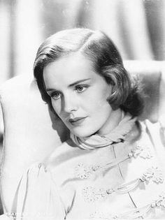 Picture of Frances Farmer
