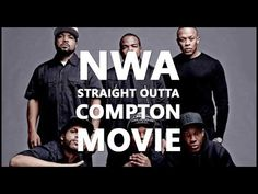 Black Dot speaks on N.W.A.'s 'Straight Outta Compton' Movie
