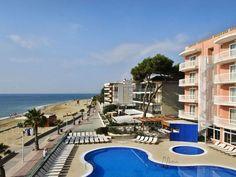 Испания, Коста Дорада 30 500 р. на 8 дней с 02 мая 2018 Отель: Augustus 4* Подробнее: http://naekvatoremsk.ru/tours/ispaniya-kosta-dorada-202