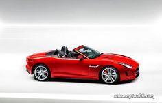 Jaguar F-Type -World Design Car of the Year 2013-