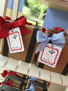 Airplanes Birthday Party Ideas   Photo 7 of 28