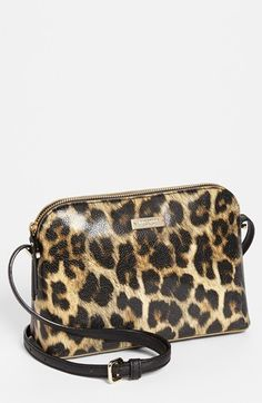 kate spade new york 'cedar street mandy' crossbody bag, small available at #Nordstrom