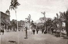 Paseo de Canalejas