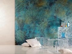 This wall was made by an of artist who's name is Centis by using Giorgio Graesan & friends product Segui il tuo Istinto #giorgiograesan #postiglione #bervicato #seguiiltuoistinto #arte #art #painting #wallpaint #pittura #muro #decoration #interiordesign