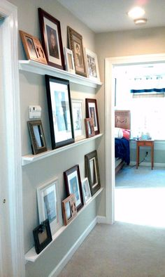 DIY: Gallery Art Wall