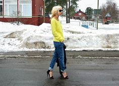 We all live in a yellow submarine (by Victoria Törnegren) http://lookbook.nu/look/3219521-We-all-live-in-a-yellow-submarine