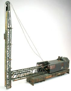 unusual MOW equipment - Model Railroader Magazine - Model Railroading, Model Trains, Reviews, Track Plans, and Forums