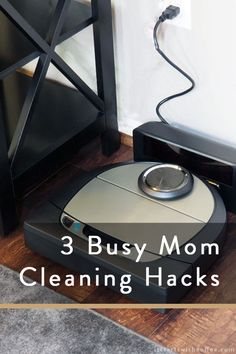 sharing all the busy mom cleaning hacks to make any mom feel like she can power clean the house without spending hours a day! Speed Cleaning, Cleaning Hacks, Coffee Blog, Power Clean, Shape Design, Amazing Ideas, Folded Up, Clean House, Productivity