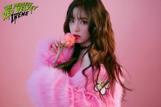 "Irene |  The Perfect Red Velvet: Series 2 ""Bad Boy"" by Red Velvet Teaser Photos 