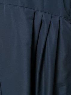 Max Mara Studio gathered A-line midi skirt Skater Skirt, Midi Skirt, Max Mara, Flare Skirt, A Line Skirts, Studio, Shopping, Design, Women