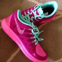 #Cheap #Nike #Free 5.0+ 2014, cheap nikes, wholesale nike shoes, pink nike shoes, volt nike shoes,  tiffany blue nike free 5.0