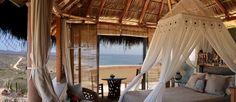 Bali Room - East Cape Lodging | Villa del Faro