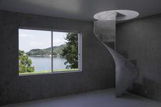 Kazunori Fujimoto Architect & Associates put comfort in the shell of simplicity