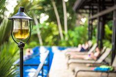 Relax @ Tikivillas Rainforest Lodge, Costa Rica