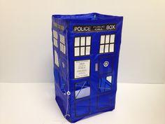 TARDIS Box Kite... must have!