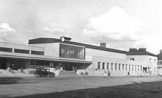 Kolín, nádraží v min. Louvre, Building, Travel, History, Voyage, Buildings, Viajes, Traveling, Trips