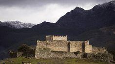 Castelo Lindoso_Ponte da Barca