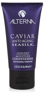 Alterna Caviar Moisture Conditioner with Seasilk-Travel Size