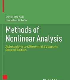 Methods Of Nonlinear Analysis: Applications To Differential Equations (2nd Edition) PDF
