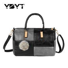 새로운 캐주얼 작은 패치 워크 베개 핸드백 hotsale 여성 이브닝 클러치 숙녀 파티 지갑 유명 브랜드 어깨 가방