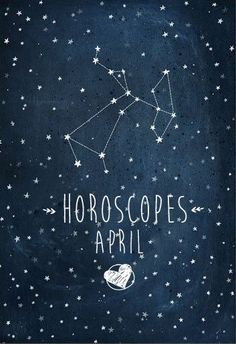 April horoscopes on our blog! www.faywithlove.com/blog