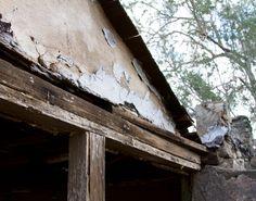 Peeling Paint, South Mountain 2011 #abandoned