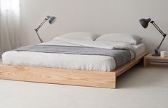 Linen Bedding | Natural Bedding | Natural Bed Company