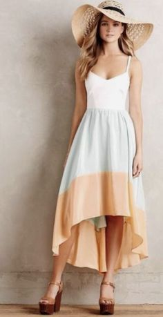 CHECK THIS OUT! Sign up for Stitch Fix. Just click pin to begin! Gorgeous clothing sent to you by your own personal stylist! Stitch Fix Spring and Summer 2017 trends. #Sponsored