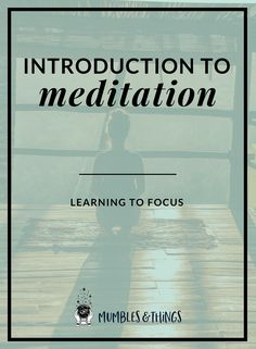 The goal of meditation is to focus and quiet your mind, eventually reaching a higher level of awareness and inner calm. When you are in this state your magic becomes more powerful and effective. Meditation Benefits, Meditation For Beginners, Meditation Techniques, Healing Meditation, Mindfulness Meditation, Guided Meditation, Meditation Buddhism, Mindfulness Quotes, Way Of Life