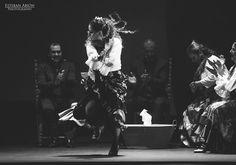 XXI Festival de Jerez. Farruquito. Baile moreno    fecha: 04/03/2017  baile: Farruquito, Juan Antonio Fernández Montoya 'El Barullo', Antonio Moreno 'El Polito', Gema Moneo y Marina Valiente.  cante: Antonio Villar y Encarni Anillo  toque: Raúl Vicenti  percusión: Ané Carrasco  violonchelo: Barnabas Hangonyi