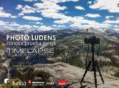 Turicia.com | BLOG TURICIA | Acercándonos al Timelapse | Fotografia profesional, accesorios fotograficos y equipos de iluminacion para mayoristas en Mexico